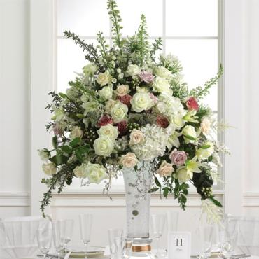 Elevated Centerpiece